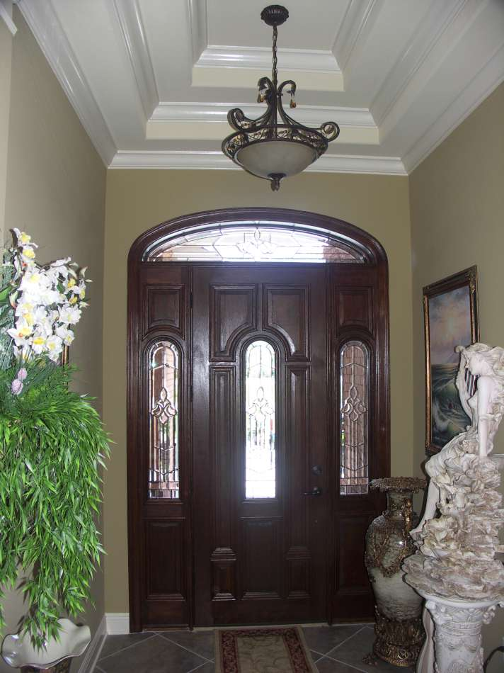 Navarre Construction, Custom Home Remodeling and Custom Home Building