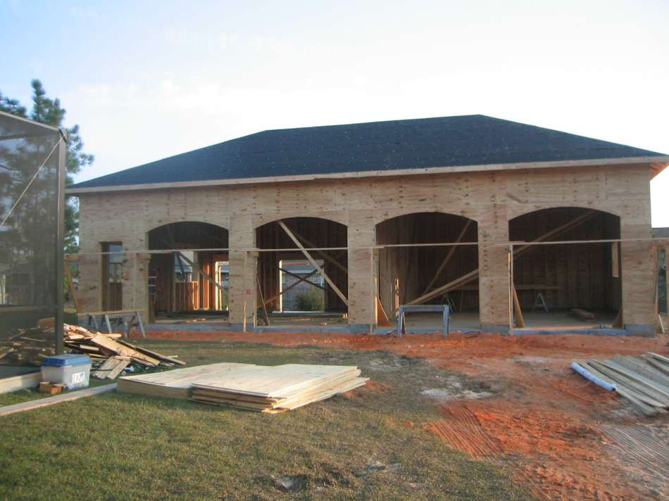 Destin Construction, Custom Home Remodeling and Custom Home Building