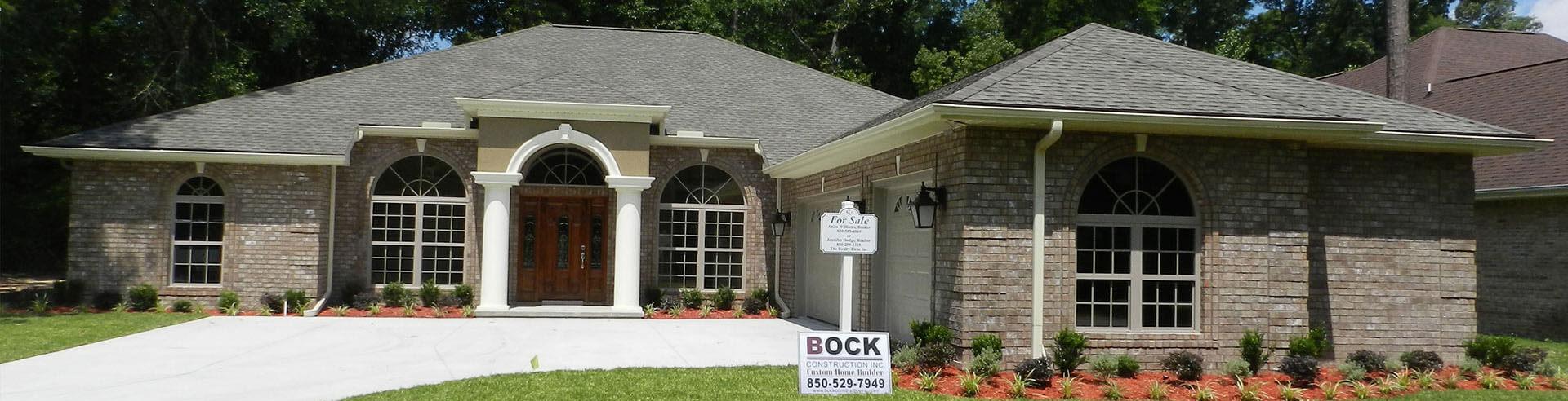 Destin Bock Construction Inc